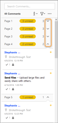 Page_based_organization